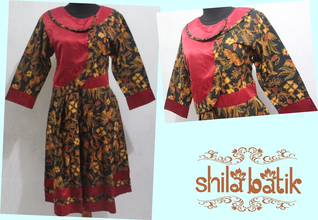 Toko Baju Kebaya Di Jogja Katalog Blus Gamis Dress Catalog