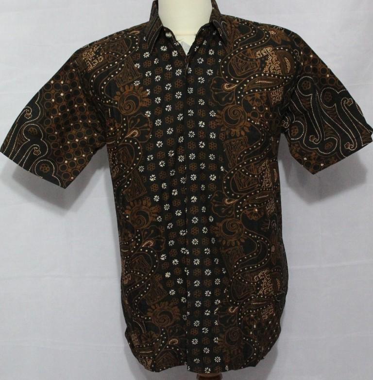 Katalog Kemeja Catalog of Shirt  jogja batik  jual batik jogja